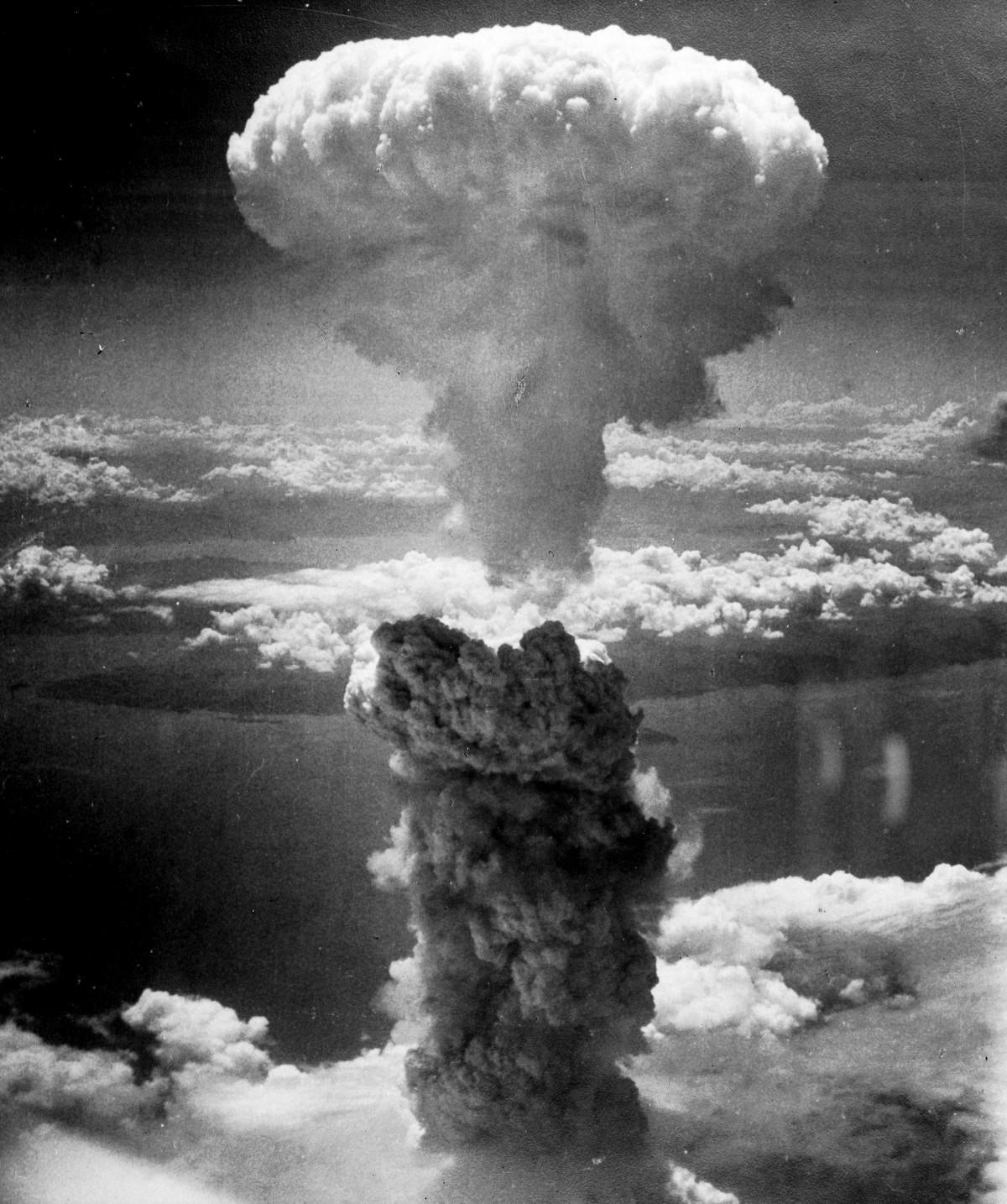 japan devastation