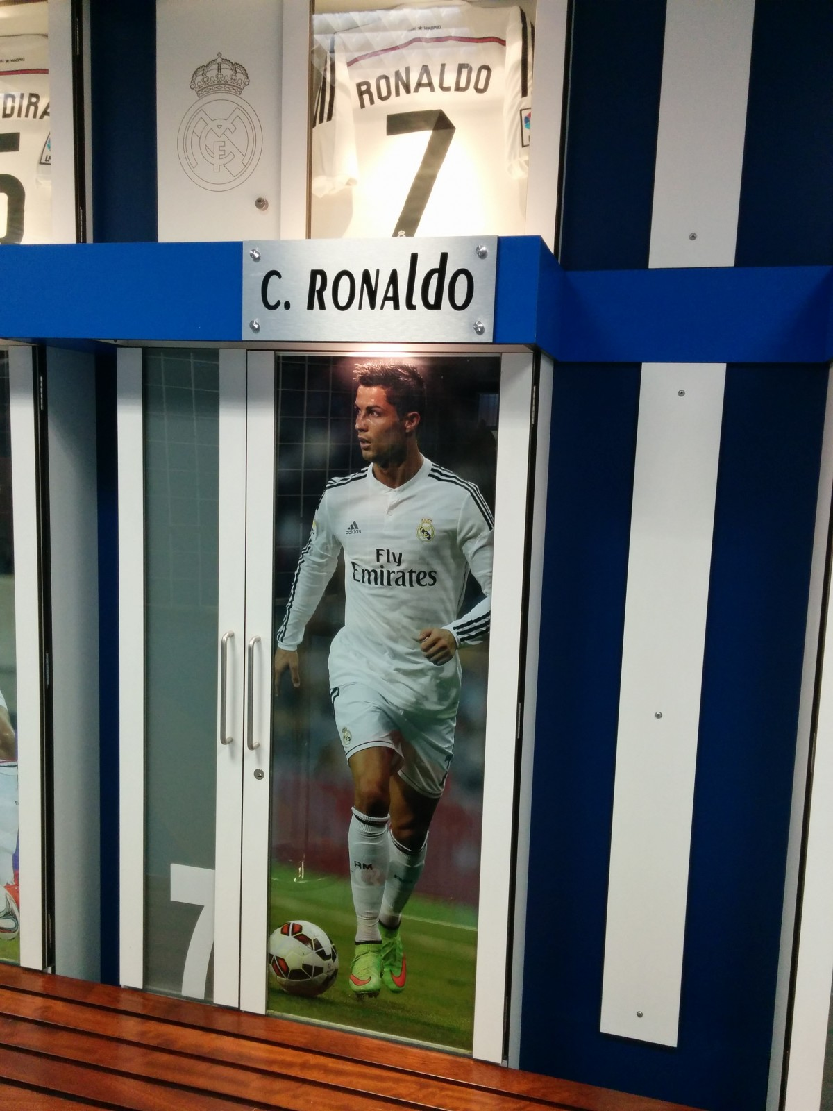 cr7 store