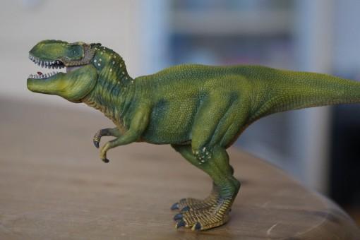 rex toy