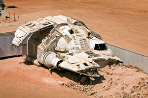 military vehicle sci fi
