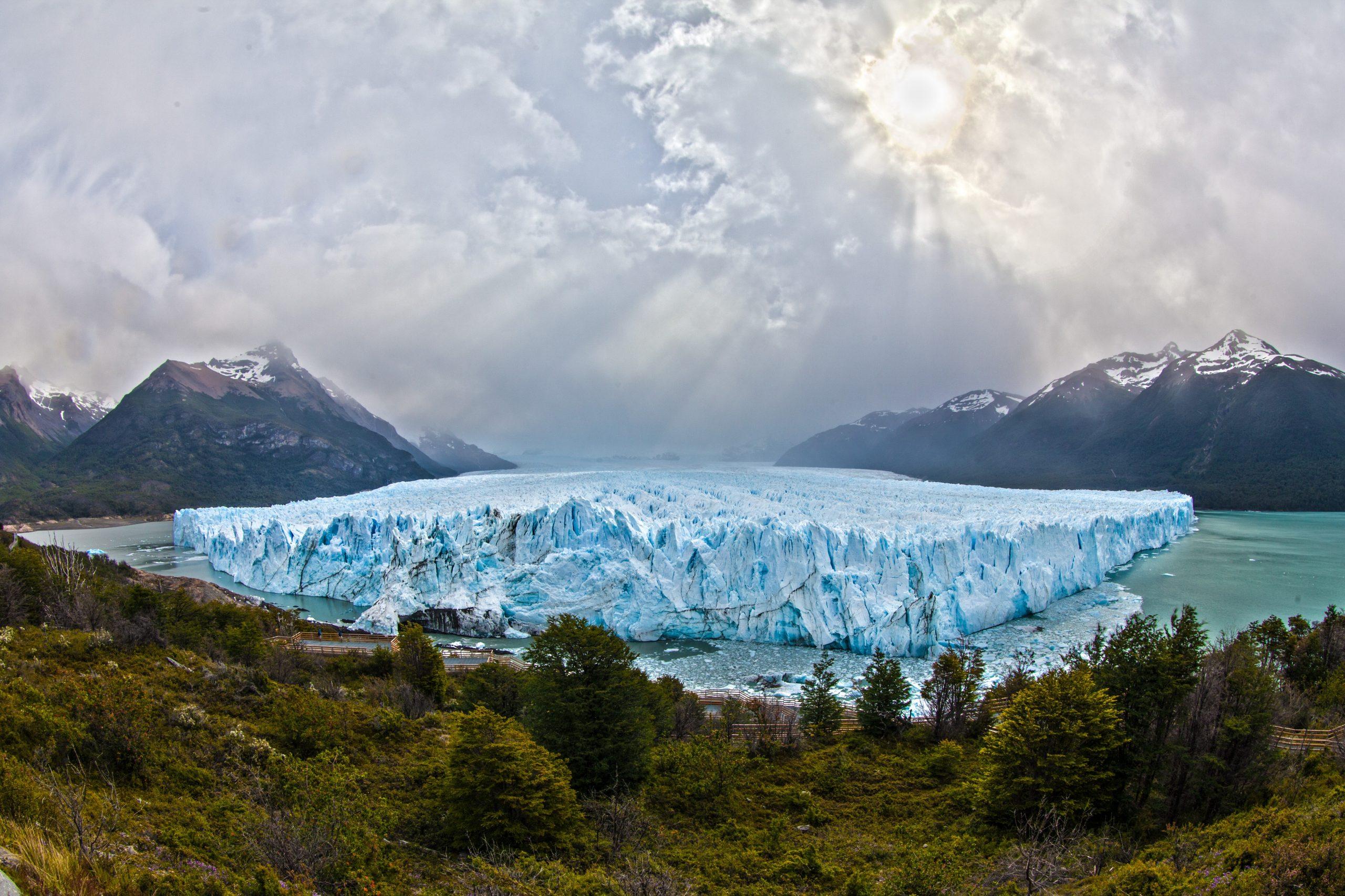 argentinian iceberg