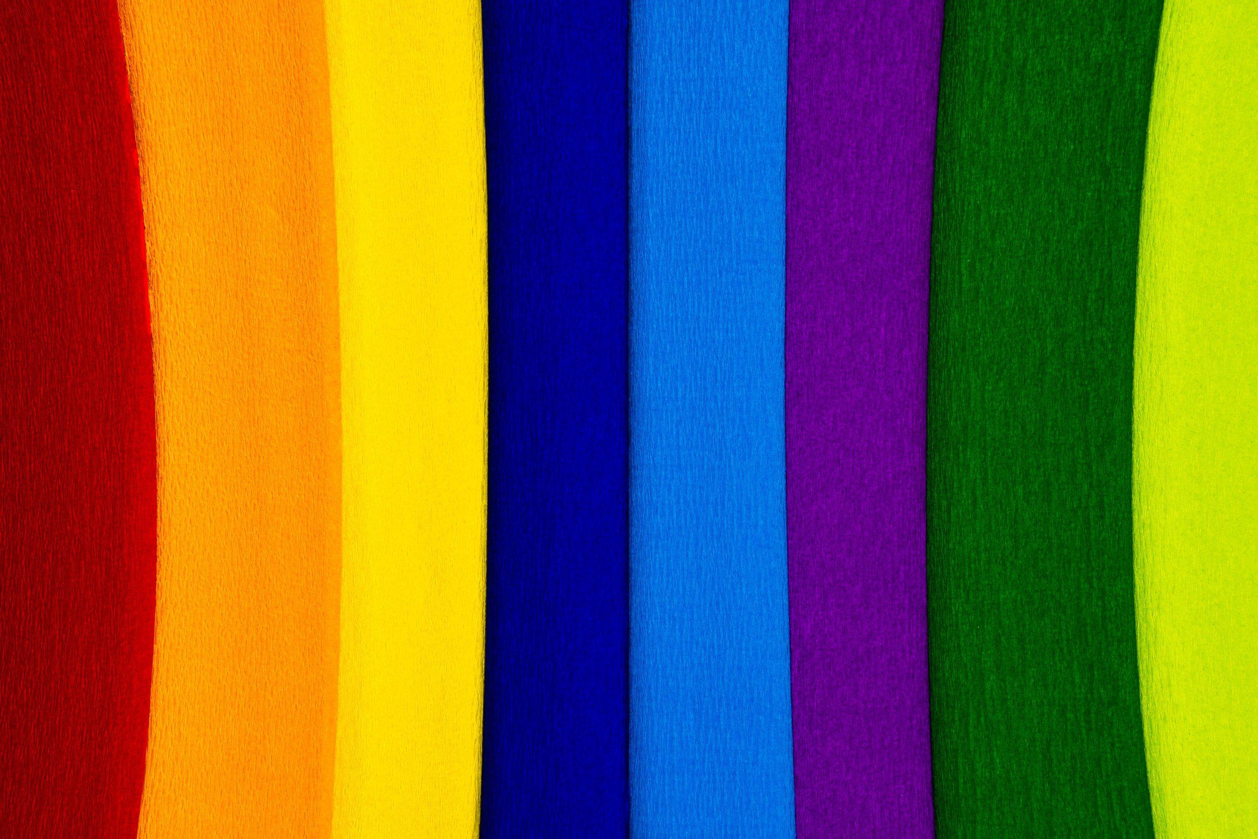 colorful flag