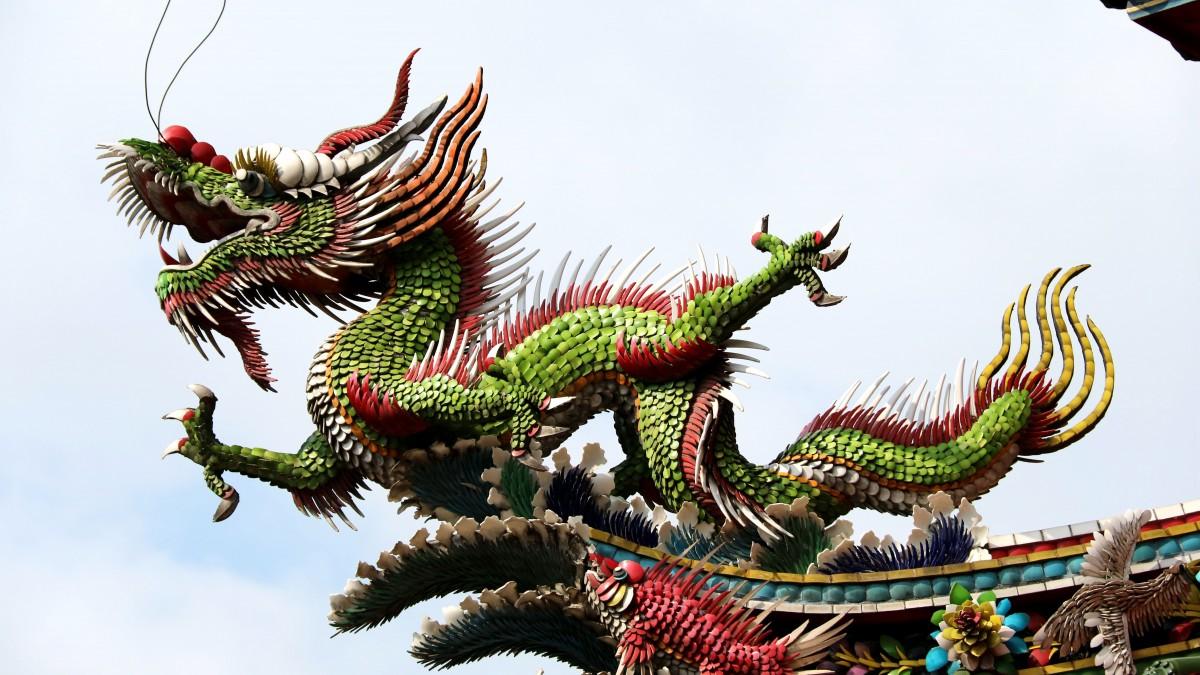 chinese myth