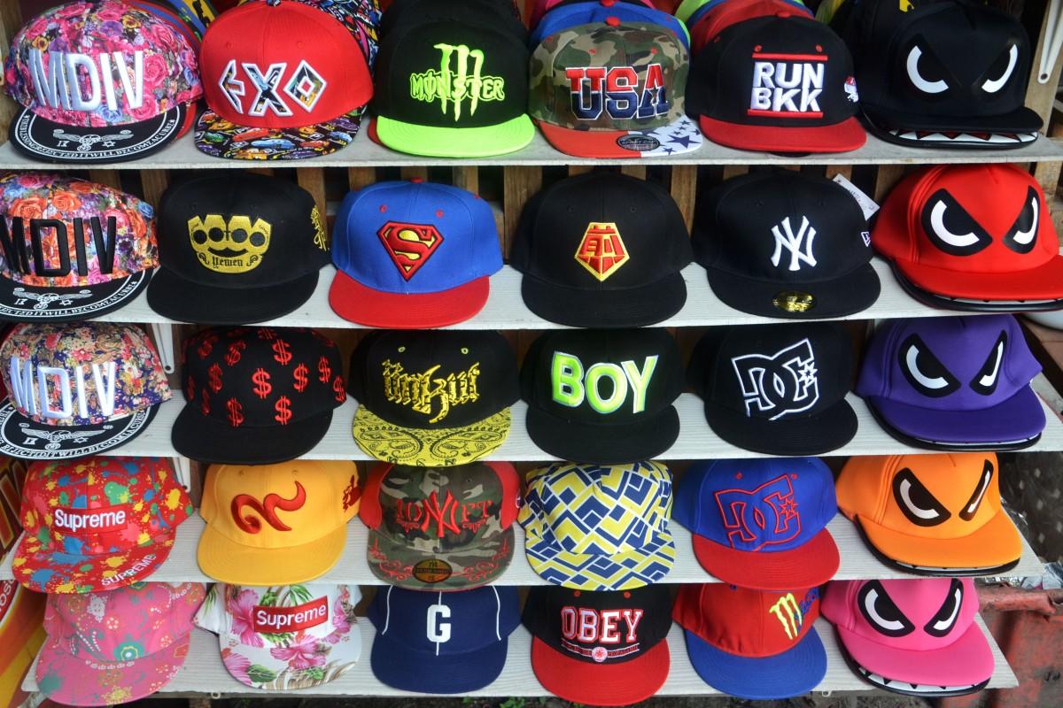 cool hats