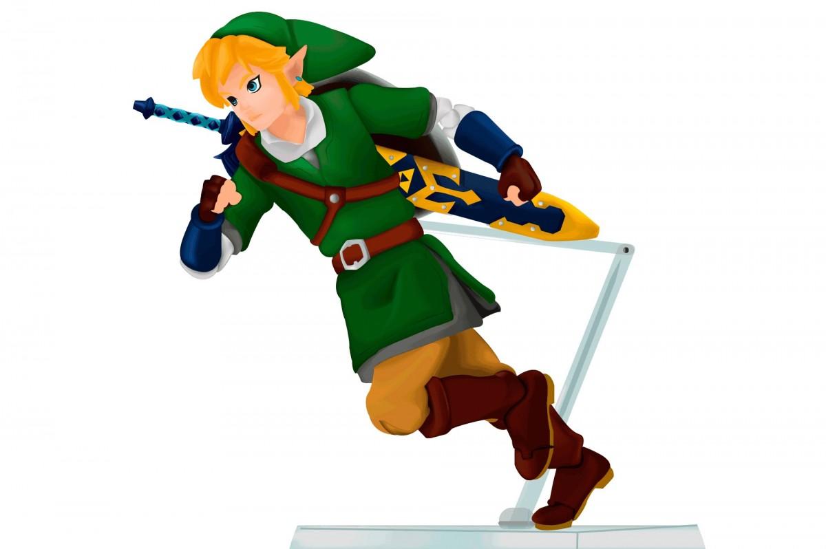 Zelda character
