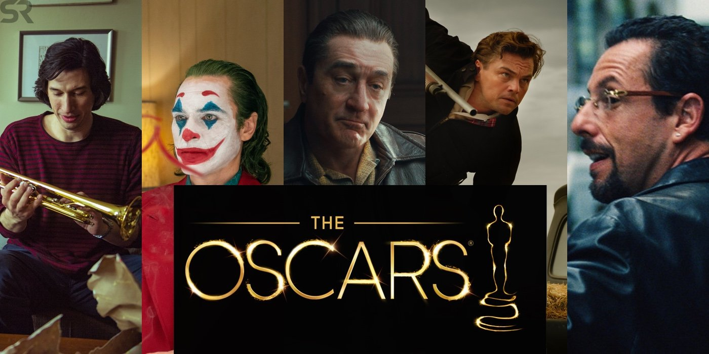 Oscars 2020 best actors