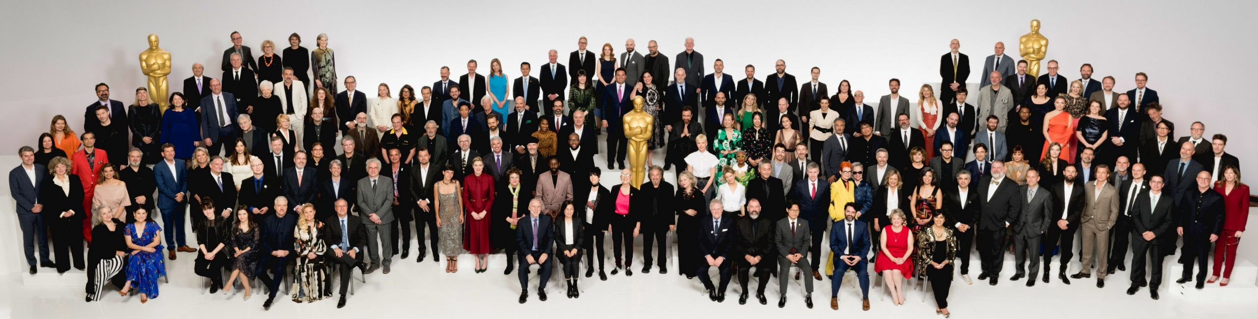 Oscars 2020 all stars