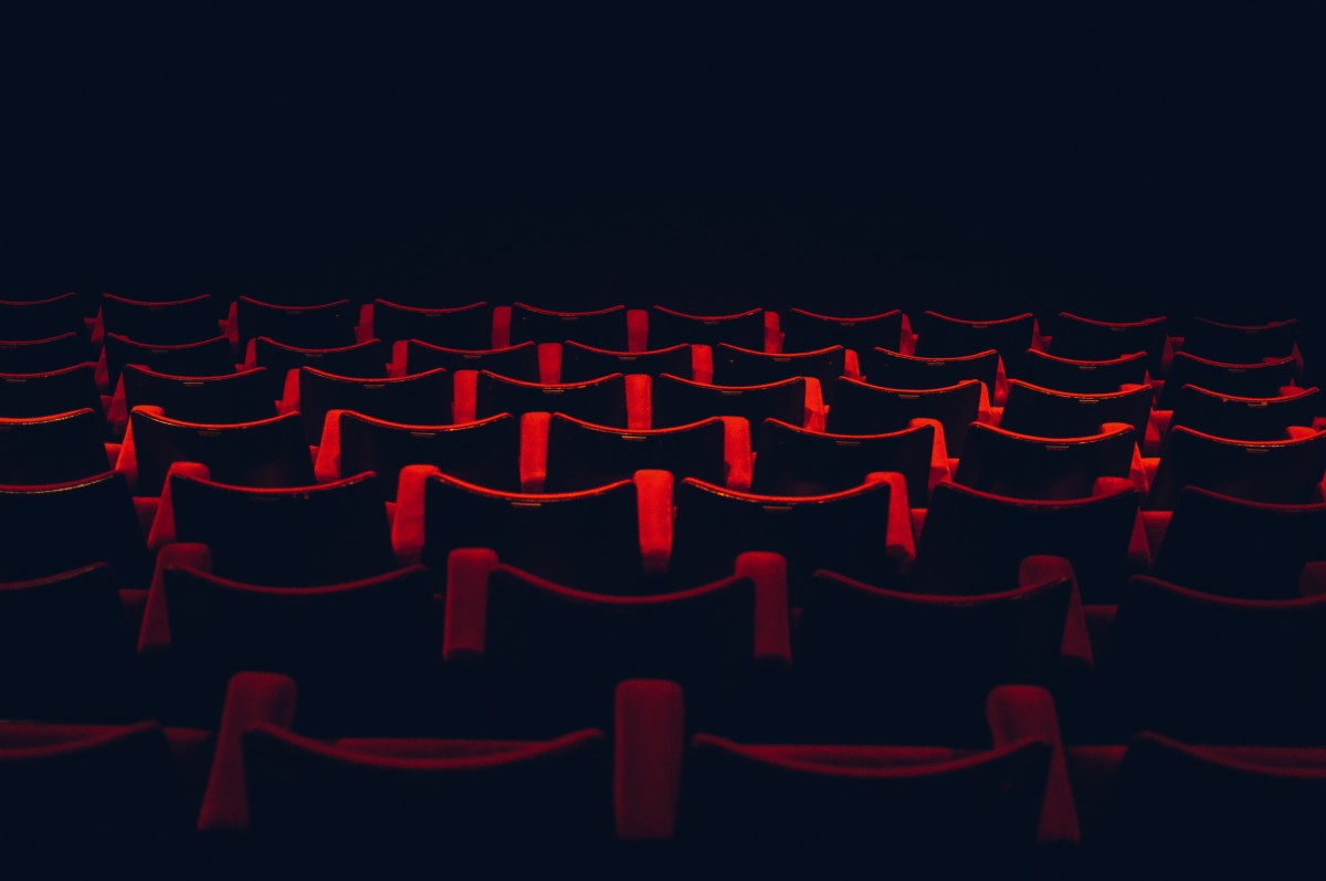 red seats