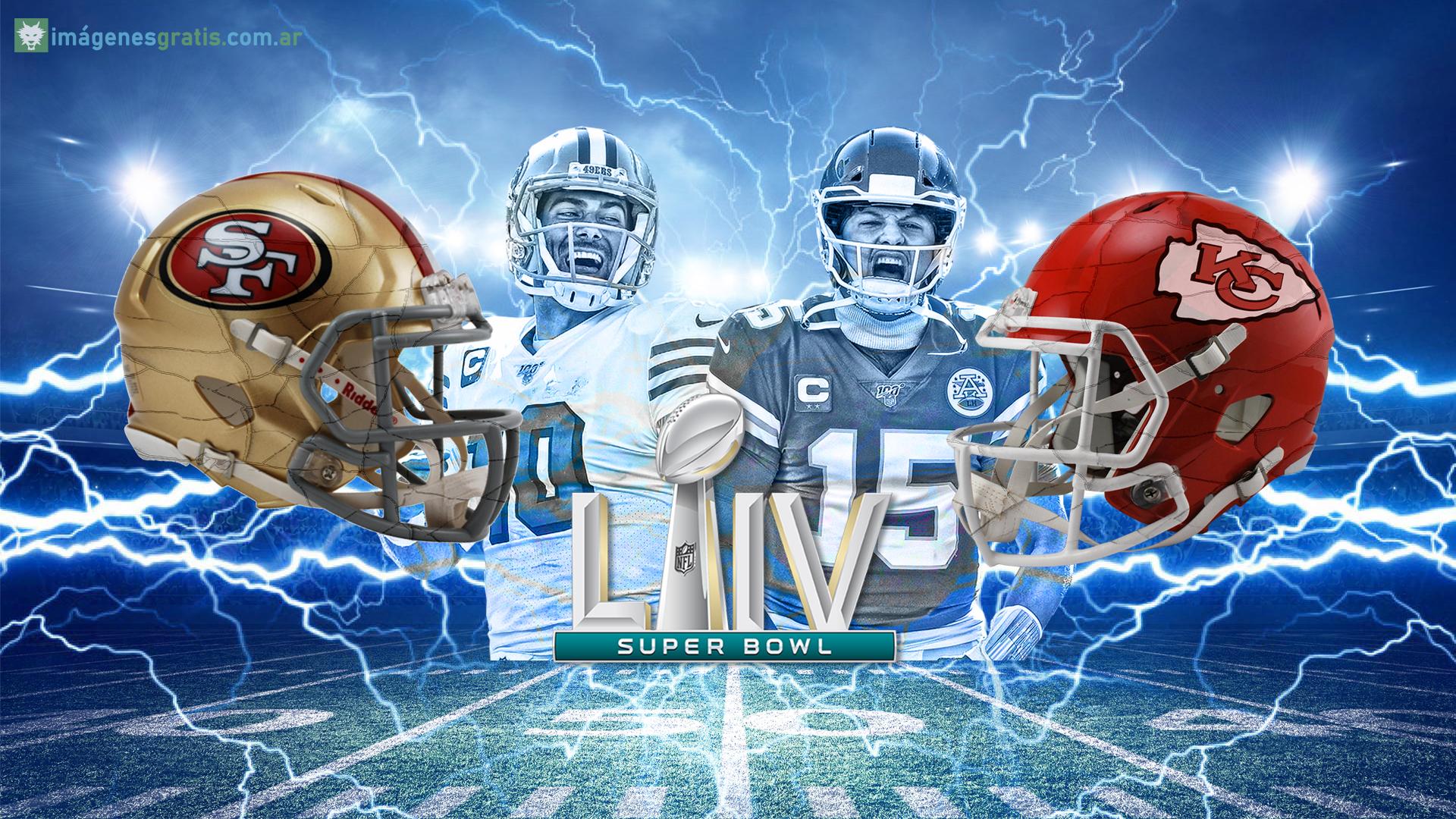 superbowl LIV