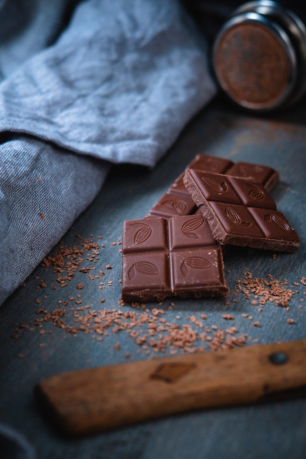 chocolate 1280x1920 - Free image bank