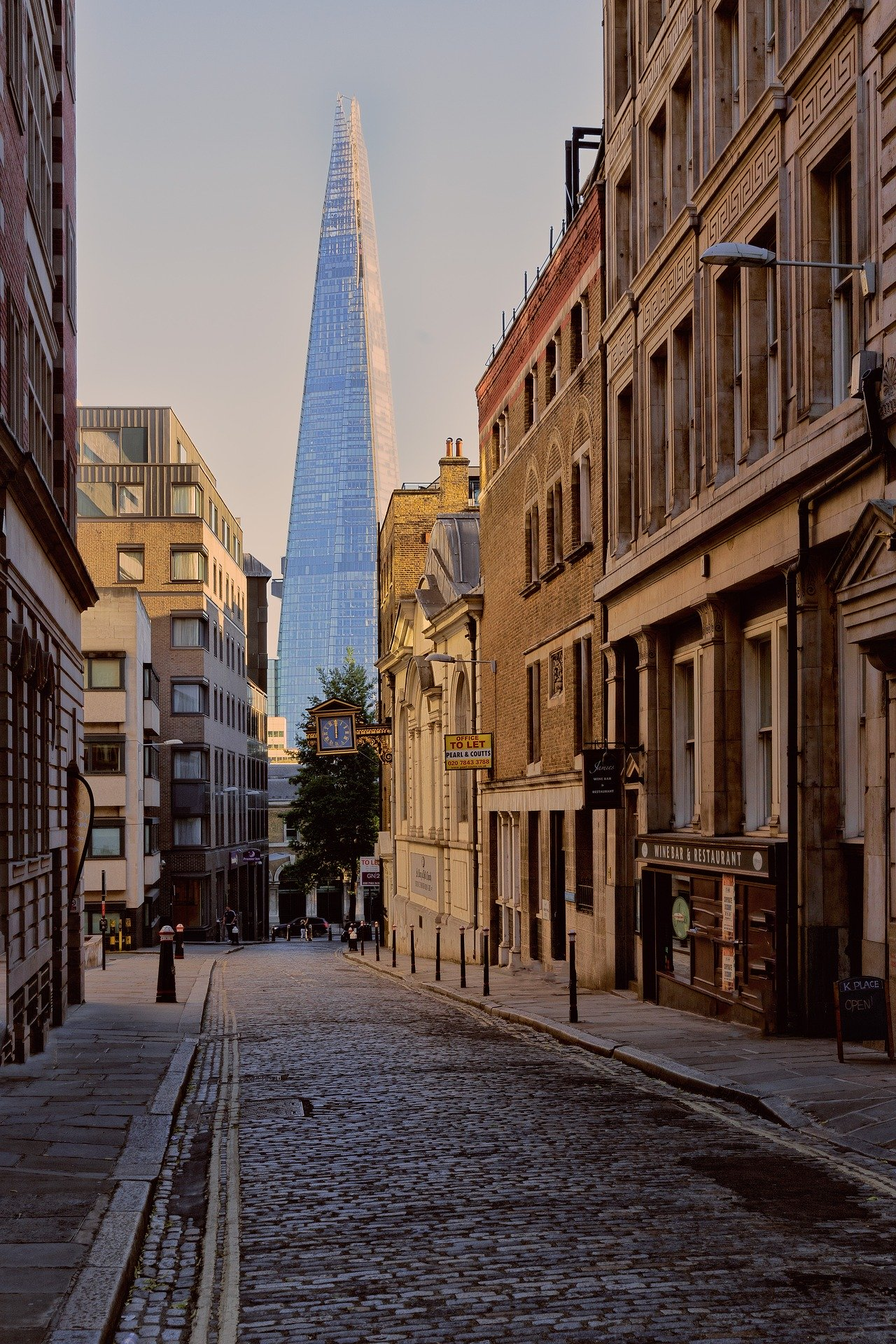 london in quarantine 1280x1920 - Free image bank